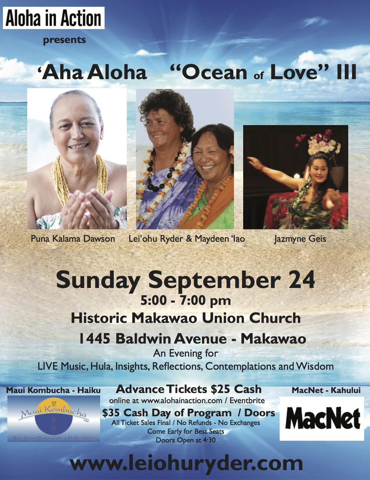 'Aha Aloha