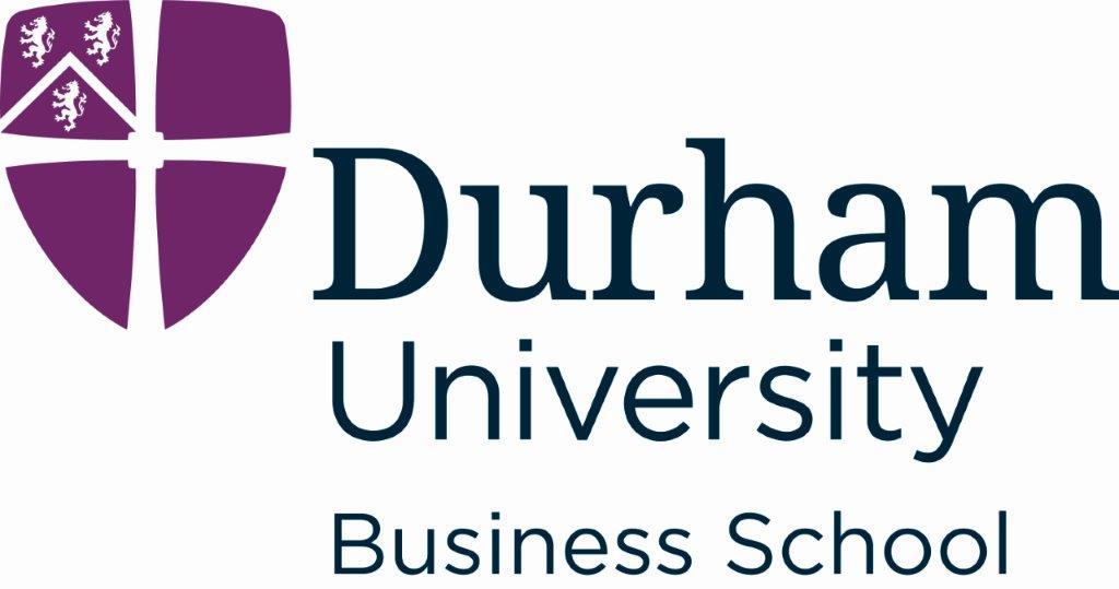 Logo Durham Uni