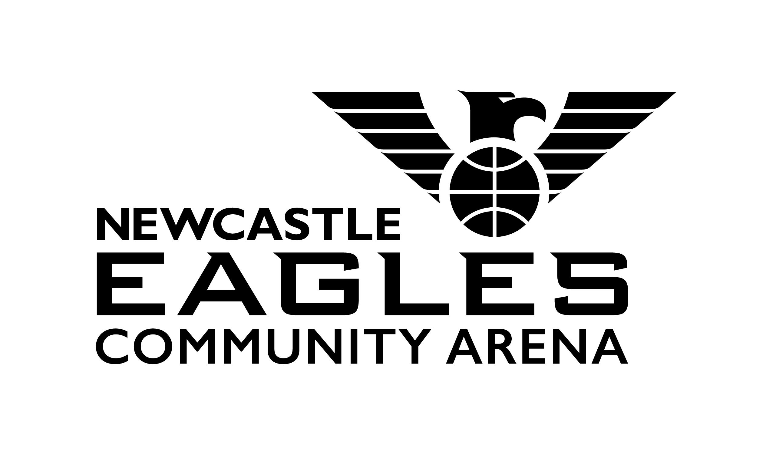 logo Newcastle Eagleas