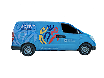 Active Parramatta Van