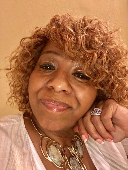 MS. Angie Dallas T