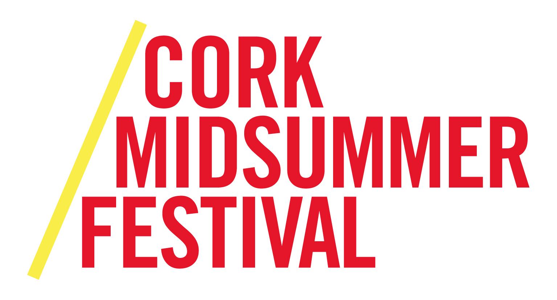 Cork Midsummer Festival logo