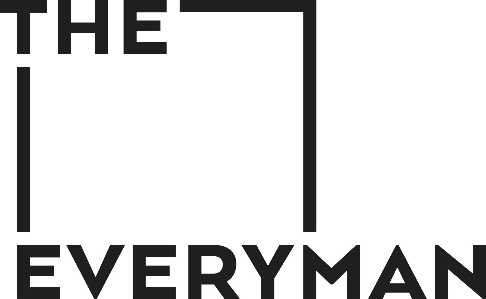 The Everyman logo