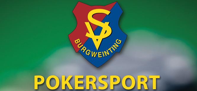 SV Burgweinting Pokersport