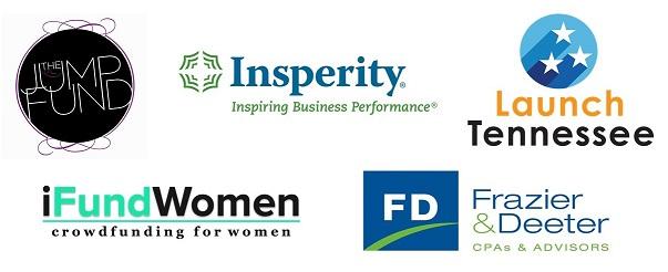 All Sponsor Logos- small