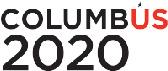 Columbus 2020 logo