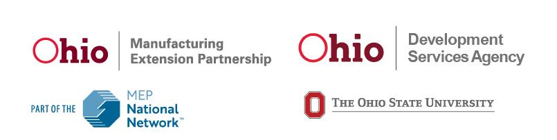 NIST ODSA MEP Ohio State logo