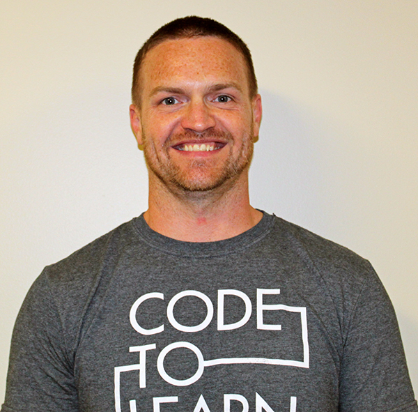 Ryan Hunter, Instructor and Co-founder of TechWise Academy