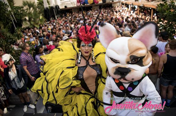 JM! Pride Party 2016