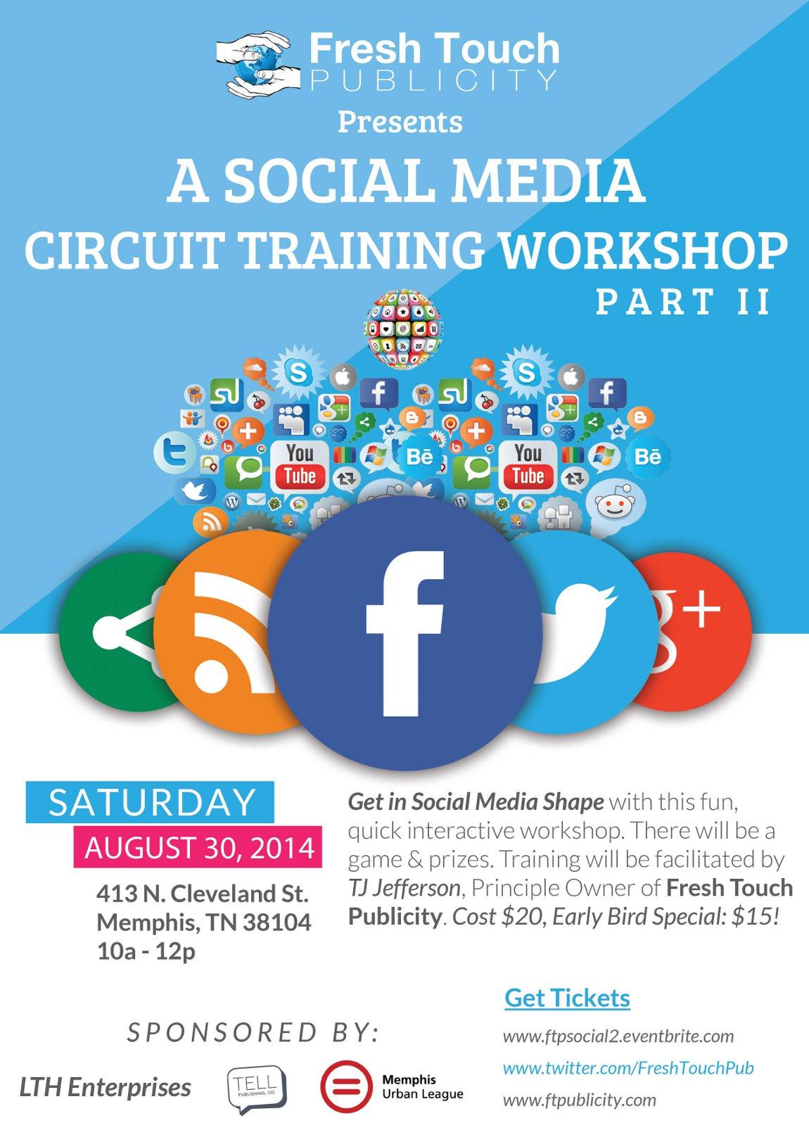 social media, ftp, memphis, social networking, publicity, pr, marketing,