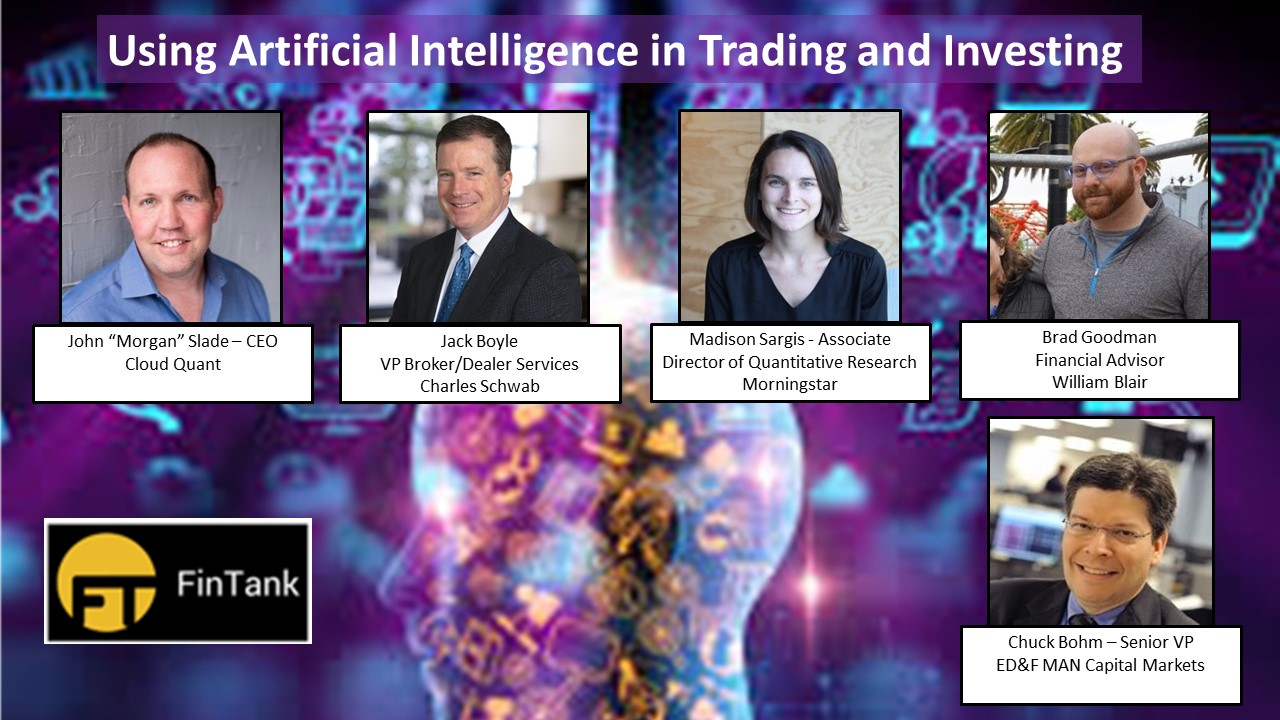 Artificial Intelligence in Trading and Investing
