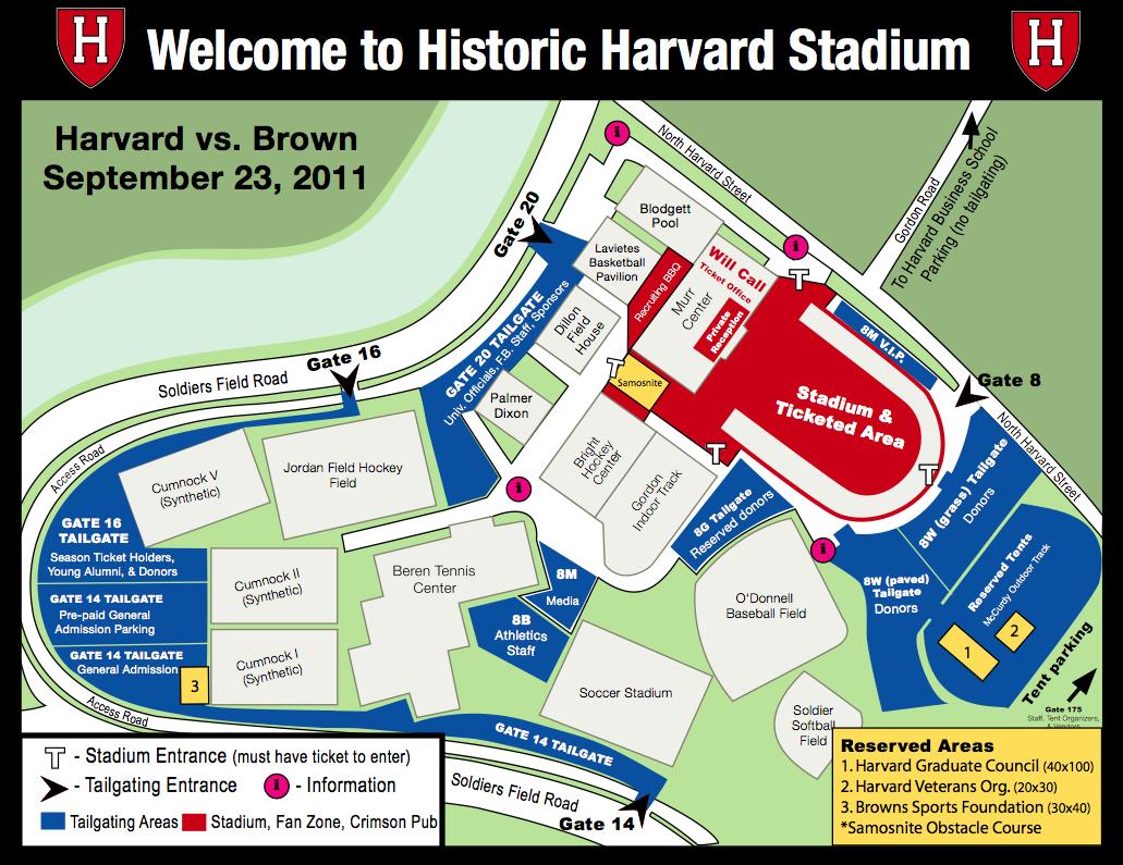 HGC Map