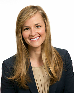 Dr. Meredith Niles