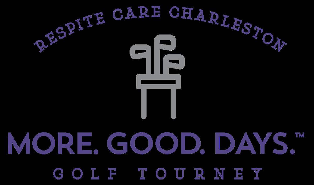 Respite Care Charleston MORE. GOOD. DAYS. Golf Tournament