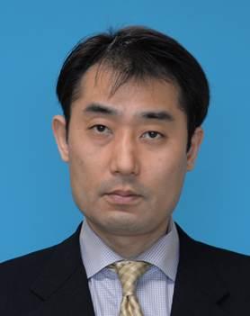 Yoshiyuki Takasago HS1
