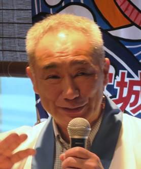 Yasushi Kotouno