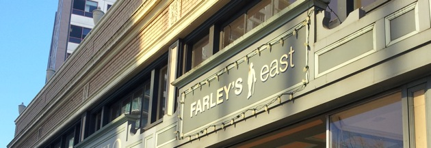 Farley's East