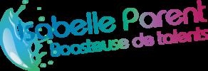 Isabelle Parent - Logo
