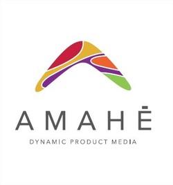 Amahé - logo