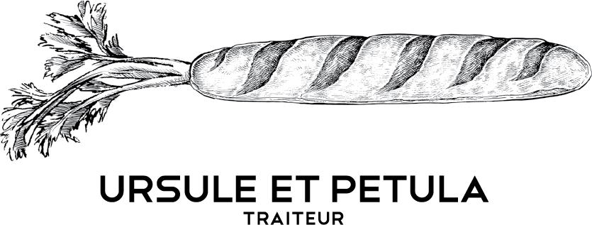 Ursule et Pétula - logo