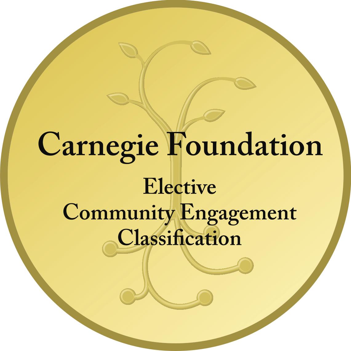 Carnegie Logo