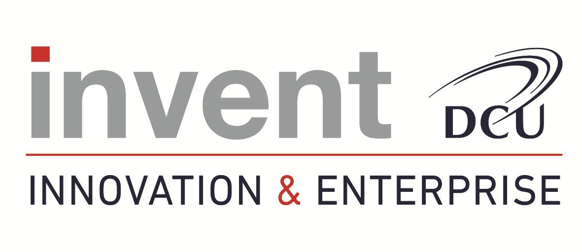 DCU Invent Logo