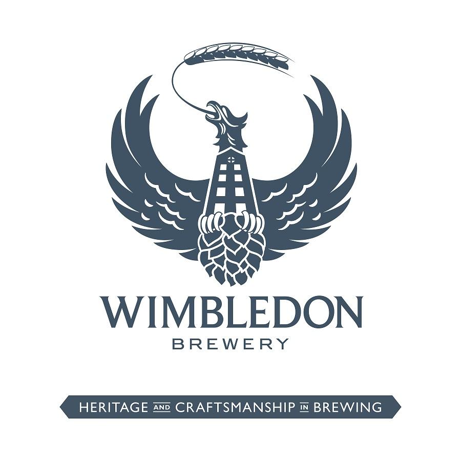 Wimbledon Brewery logo