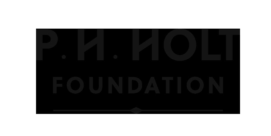 P H Holt logo