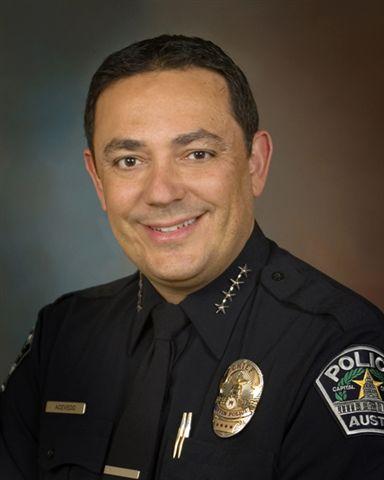 Chief Acevedo