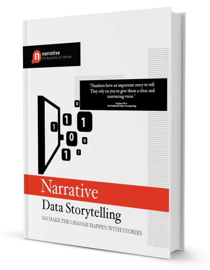 Narrative Data Storytelling Workbook