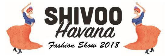 SHIVOO Havana Fashion Show 2018