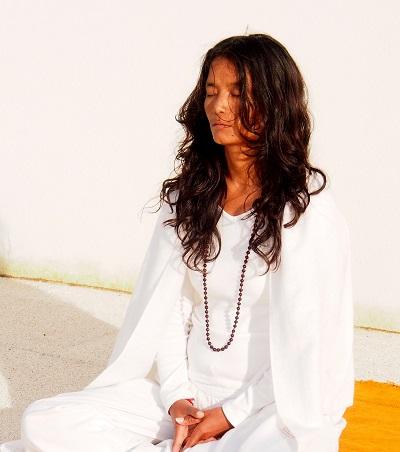 devika gurung yoga