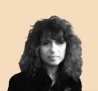la relatrice Pina Antinucci