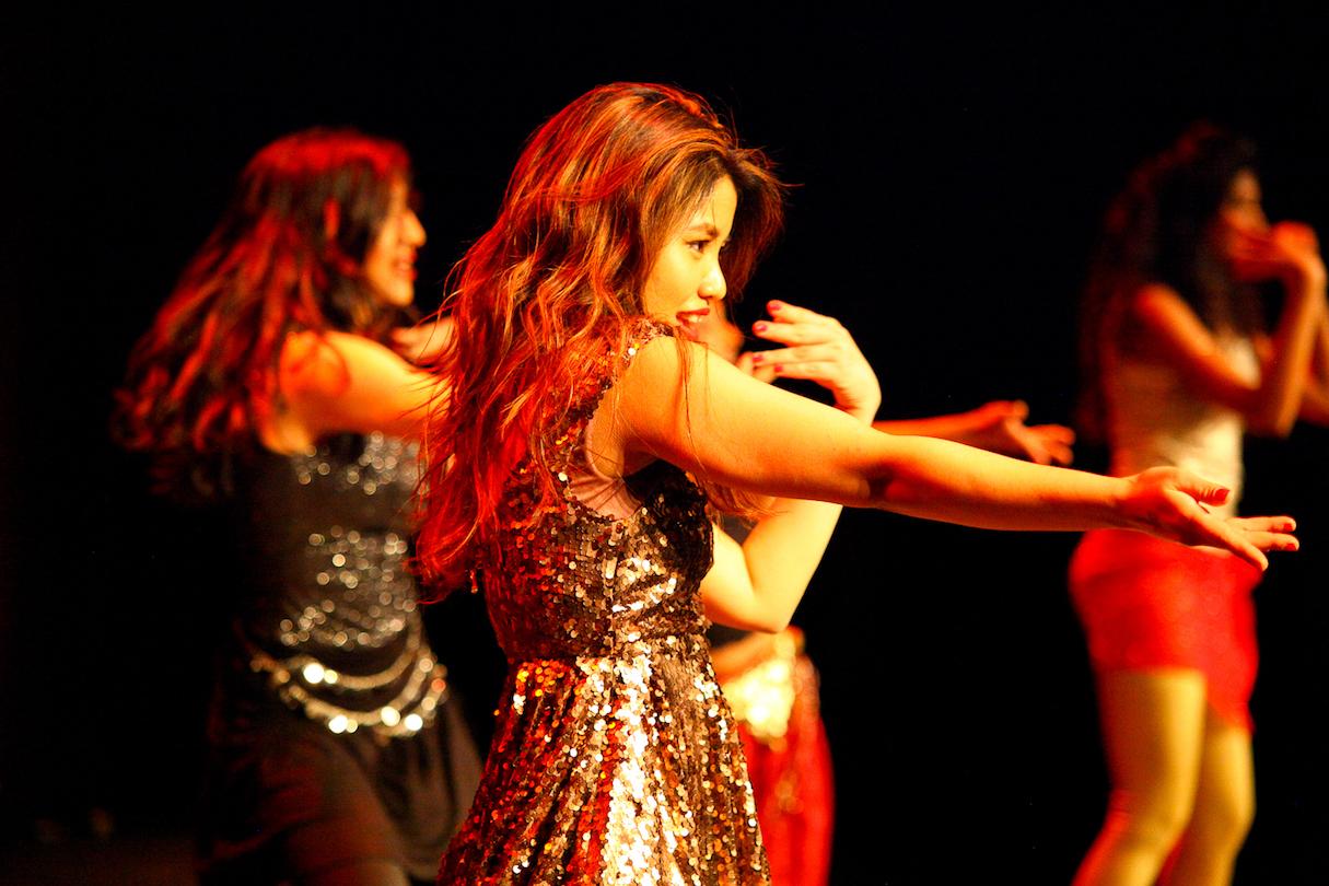 Tanisha Chakma