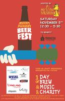 Mount Pleasant Beer Fest
