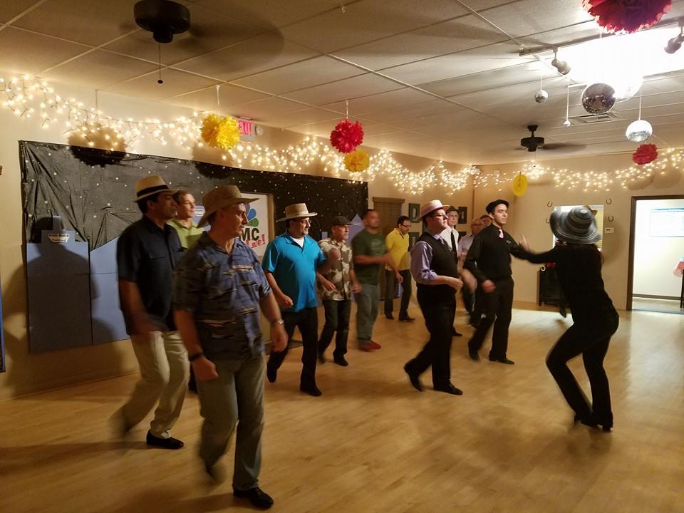 Arthur Murray Dance Studio Cypress TX