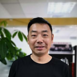Brian Xin