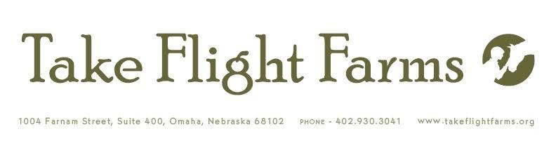Take Flight Farms Logo