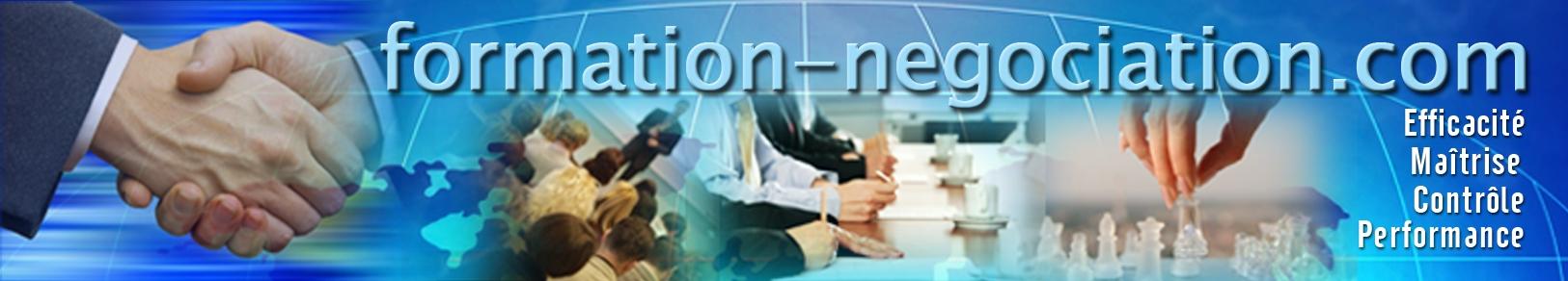 Banniere Formation Negociation Com