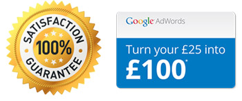 Get free Google Adwords credit