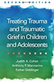 Book Cover: Treating Trauma & Traumatic Grief in Children & Adolescents
