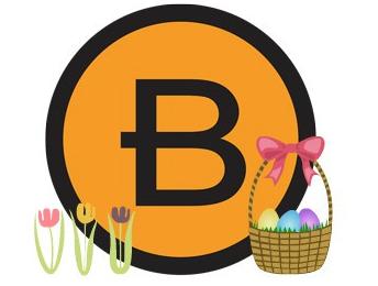 Barlow 2017 Easter logo