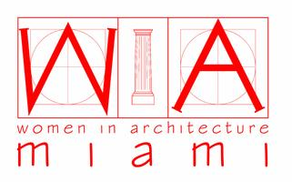 Women in Architecture   8 x 8 x 2