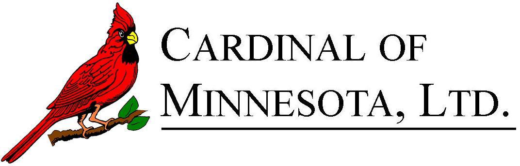 Cardinal of Minnesota