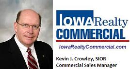 Kevin Crowley