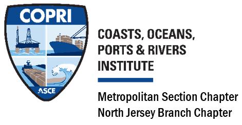 COPRI Met / North NJ Logo