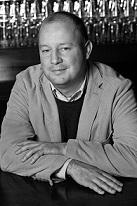 Author Jason Wilson