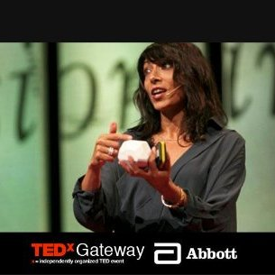 Sudha Kheterpal TED Talk Picture
