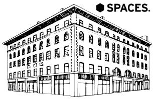 SPACES Boston