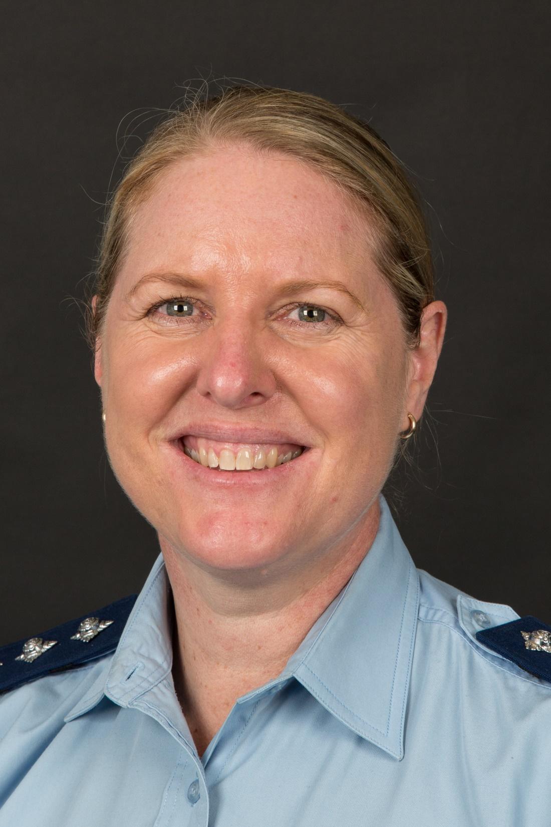 Inspector Sarah Stewart